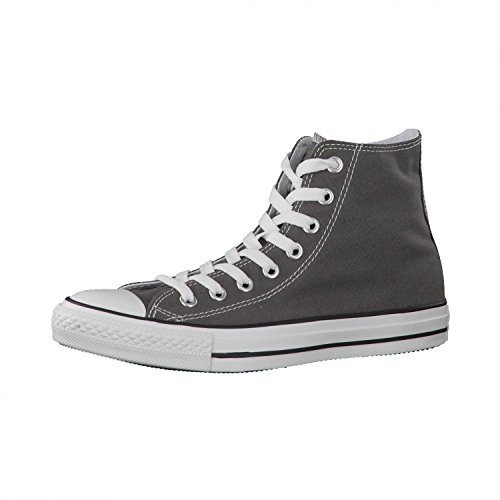 Converse 1j793 all Star, Sneaker Unisex – Adulto, Grigio (Charcoal), 37.5...