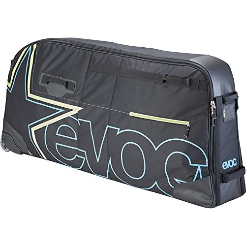 Sac vélo Travel Bag BMX noir 200l