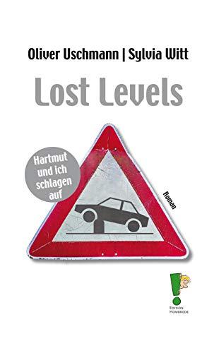 Lost Levels: Hartmut und ich schlagen auf