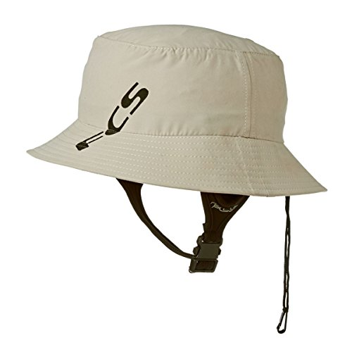 FCS Wetbucket Hat - Grey