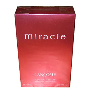 Lancome Miracle Eau de Parfum Spray  100 ml/3.4 fl oz