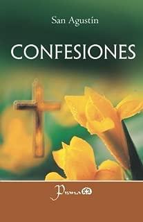 Confesiones. San Agustin (Spanish Edition)