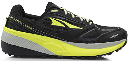 Altra Olympus 3-M Black/Yellow - Running Shoes Man'S - size10.5