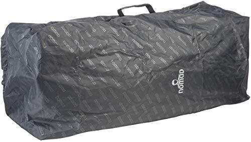 NOMAD Combicover 85l donkergrijs 2019 rugzak accessoires