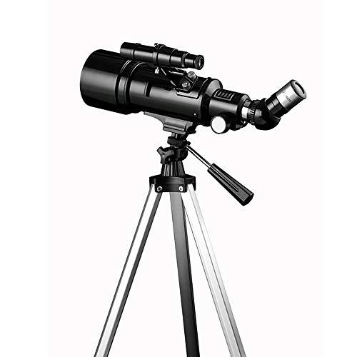 Stella Fella Outdoor-Teleskop High-Definition-HD Professionelle Sternbeobachtung Outdoor Erwachsene Kinder Geburtstagsgeschenk