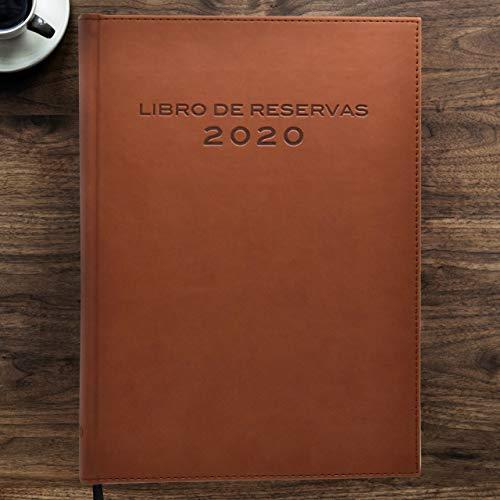 Libro de Reserva 2020 - Color Habana - Especializado en restaurantes, hostelería y restauración …