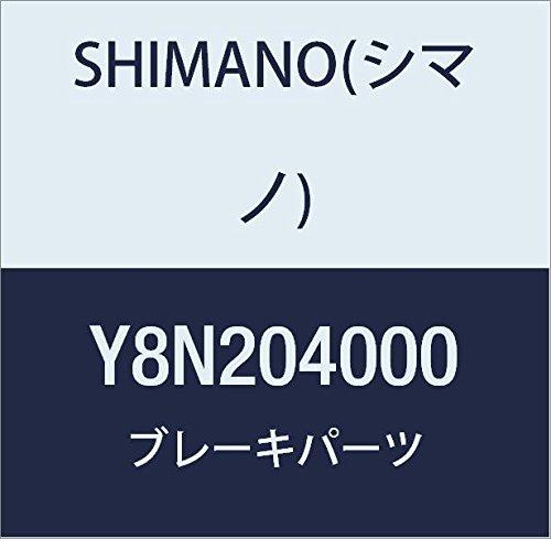 SHIMANO Y8N204000 Piezas de Bicicleta, Unisex, estándar, Talla única