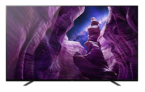 TV OLED 139 cm (55 Zoll) Sony KD55A8 Ultra HD 4K Android TV