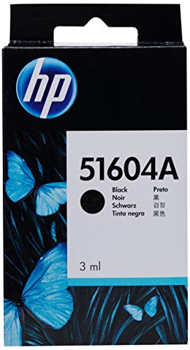 HP 51604A Cartucce d'Inchiostro, 500 Pagine
