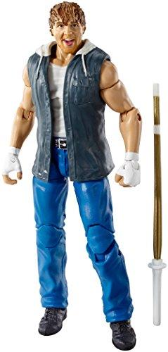 WWE – Figurine Deluxe Dean Ambrose Miscelanea