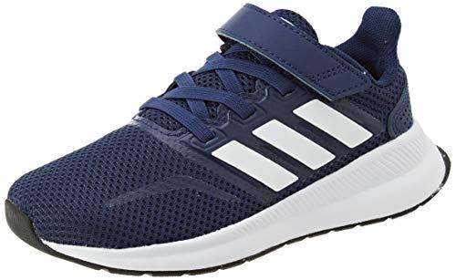 Adidas Runfalcon C, Zapatillas Correr Unisex Niños
