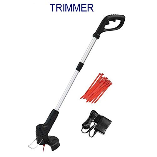 Draadloze Bionic Trimmer handheld draagbare Grass Trimmer Electric heggeschaar grasmaaier Strimmer Weed Wacker Lawn Edger voor Tree Plant Lawn Care Huis Tuingereedschap