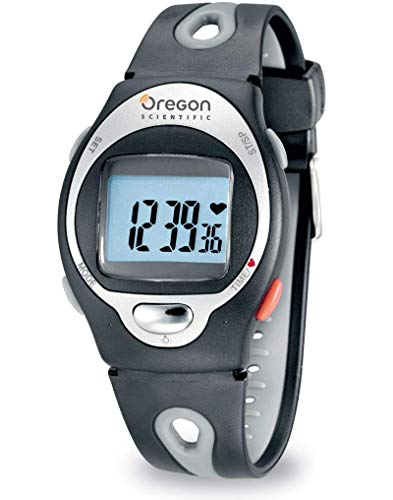 Oregon Scientific HR102 Orologio Cardiofrequenzimetro