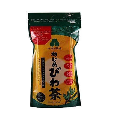 枇杷 茶 の 効能