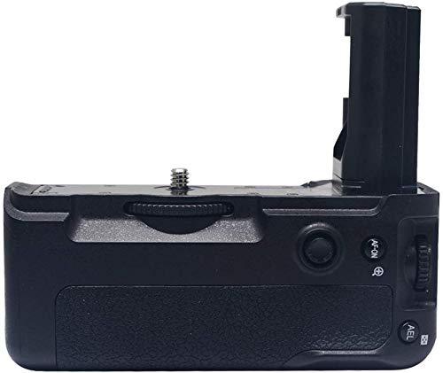 Mcoplus A9battery grip vertical-shooting funzione per Sony A9A7RIII A7MIII telecamere