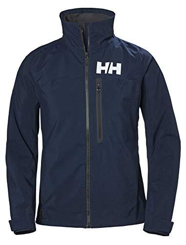 Helly Hansen Hp Racing Midlayer Lifaloft fleece kraag watersport zeilen waterdichte jas