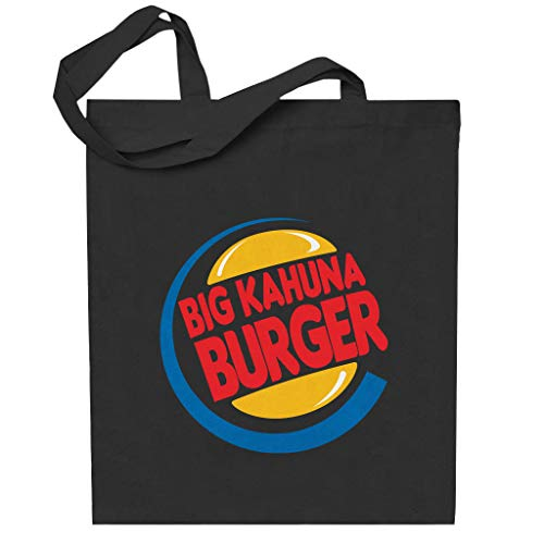 Cloud City 7 Pulp Fiction Big Kahuna Burger Totebag