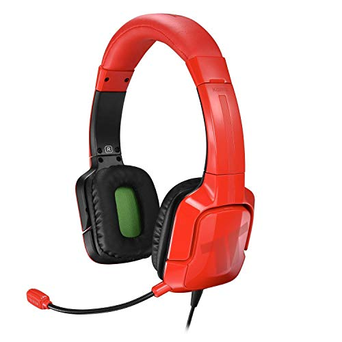 Tritton Kama Stereo Headset, rot - [Xbox One]