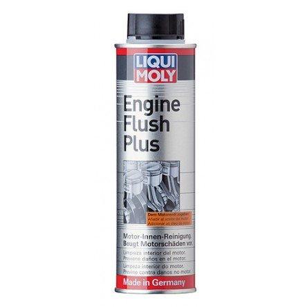 LIQUI MOLY ENGINE FLUSH PLUS LIMPIEZA