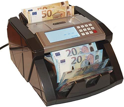 O&W Security Banknotenzähler Bild