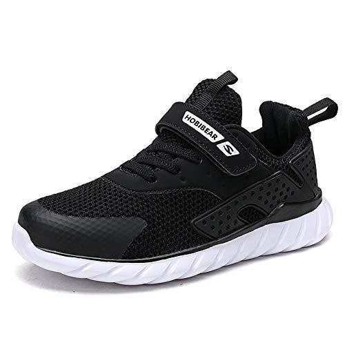 Sneakers Niño 36 Zapatillas Correr Niños Deportivas