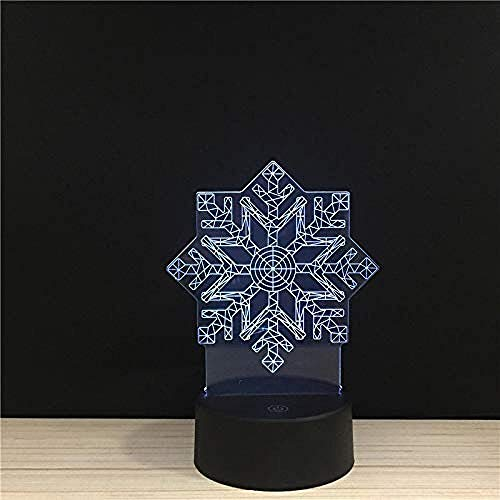 3D Luz De Noche Led LED Luz de Noche Notre Dame de Paris Gift Darling In The Best Birthday Holiday Gifts For Children Con interfaz USB, cambio de color colorido