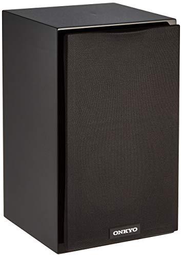 ONKYO サラウンドスピーカーシステム(1台) ピアノ仕上げ D-309XM(B)