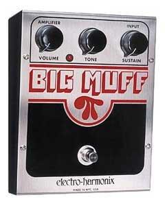 リンク:Big Muff Pi