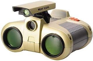 HAVEN GOOD Real Binoculars for Kids Gifts for 3-12 Years Boys Girls 8x21 High-Resolution Optics Mini Compact Binocular Toy...