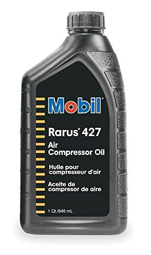Mobil Rarus 427, Compressor, 1 qt, ISO100