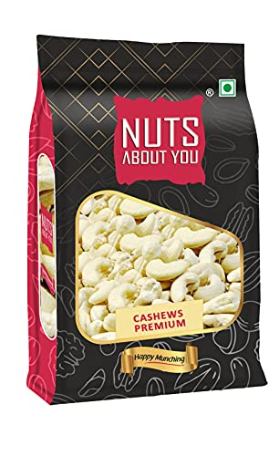Nuts About You CASHEWS Premium, 500 g