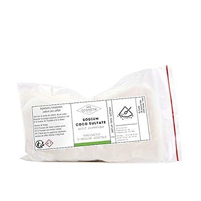 Sodium coco sulfate - MyCosmetik - 100g