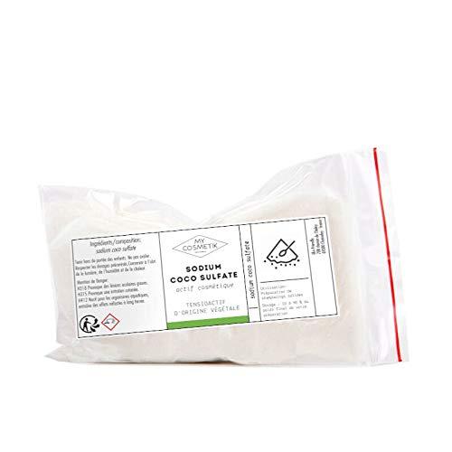 Sodium coco sulfate - MyCosmetik - 100 g