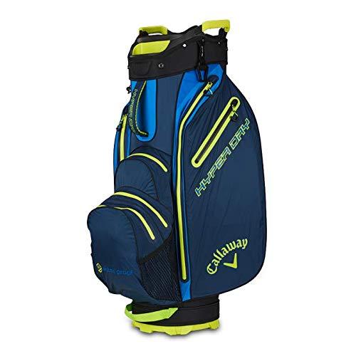 Callaway 2019 Hyper Dry Sac de Golf, Mixte, 5119023,...