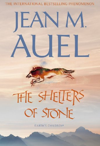 The Shelters of Stone (Earth's Children (Numbered Paperback) Book 5) (English Edition)