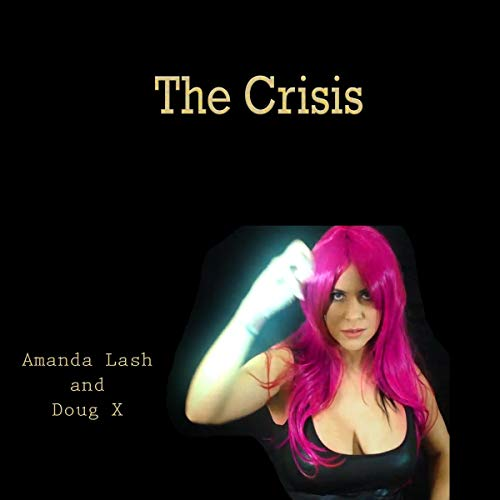 The Crisis cover art