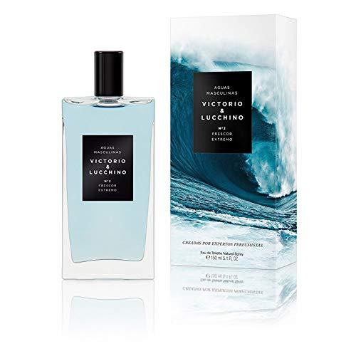 Parfum Homme V&l Agua Nº 2 Victorio & Lucchino EDT