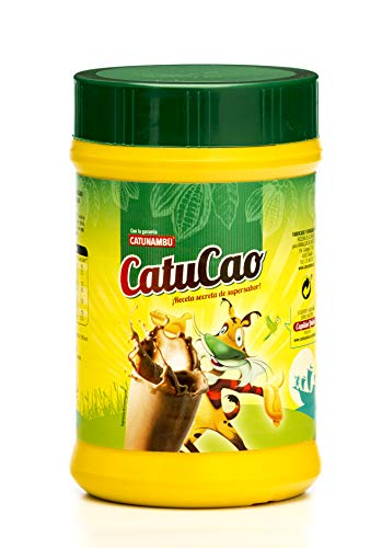 Catunambú Catucao - Cacao Soluble, 400 Gramos