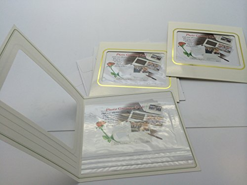 Foto-Grußkarten, Motiv: Lifestyle Foto/Bild/Portflio Album Geschenk