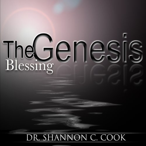 The Genesis Blessing cover art