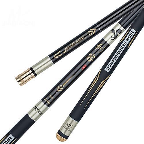Canne à pêche Pole 3.6m-7.2m 28 Tune Ultralight...