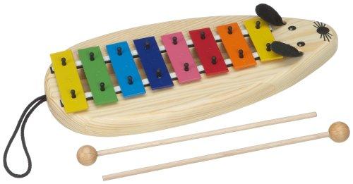 Sonor 29730001 - MG Maus Glockenspiel