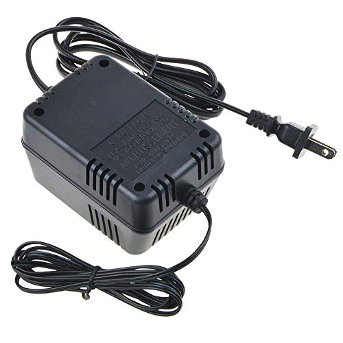 KONKIN BOO Replacement AC Adapter for Lava HD-2605 Ultra Indoor Outdoor Remote Controlled HDTV Antenna