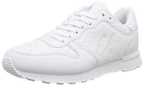 L.A. Gear Damen Paradise Sneakers, Weiß (Offf White 05), 38 EU