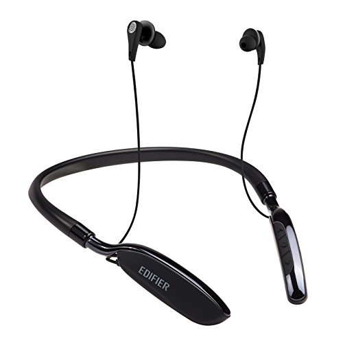 Edifier W360NB Active Noise-Cancelling Bluetooth v4.1 Headphones Earphones Volume and Playback Controls