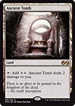 Magic: The Gathering - Ancient Tomb - Ultimate Masters - Rare