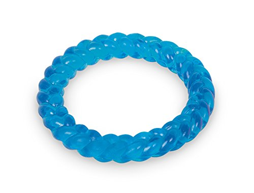 Nobby TPR Ring blau 14,5 cm