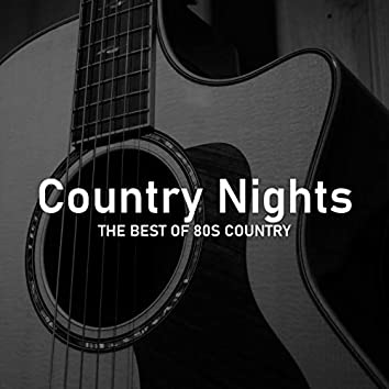The Best of 80s Country