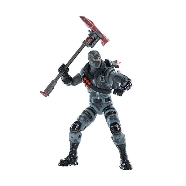 Toy Partner- Fortnite Juguete, figura, Multicolor (Jazwares FNT0062) , color/modelo surtido 2
