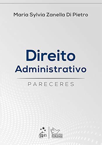 Direito administrativo: Pareceres